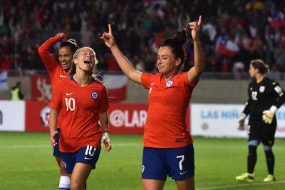 Mundialista María José Rojas se convirtió en nuevo refuerzo de Santiago Morning