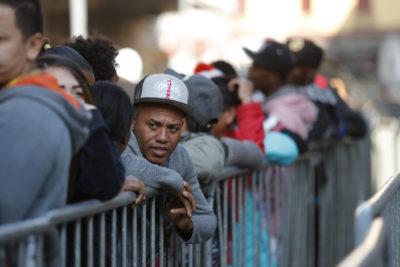 INDH recibe respaldo de parlamentarios tras críticas a gestión por migrantes