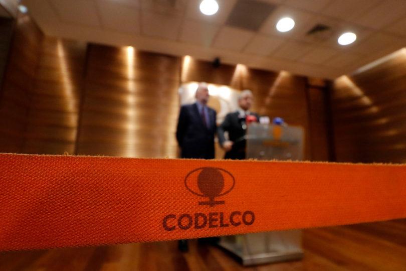"""Exgerente de Codelco acusa """"confusión"""" tras ser acusado de aviso de bomba en Calama"""