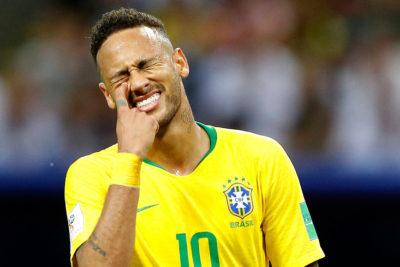 """Más problemas para Neymar: PSG lo declaró """"en rebeldía"""" tras no presentarse a pretemporada"""