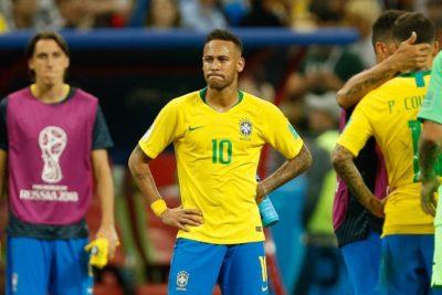Policía de Sao Paulo descarta imputar a Neymar por denuncia de violación