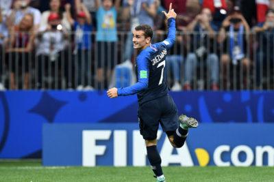 Confirmado: Antoine Griezmann es el nuevo fichaje del Barcelona