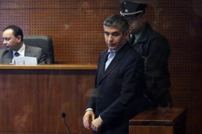 Corte de Apelaciones de Temuco revierte medida cautelar y decreta prisión preventiva a Gonzalo Blu