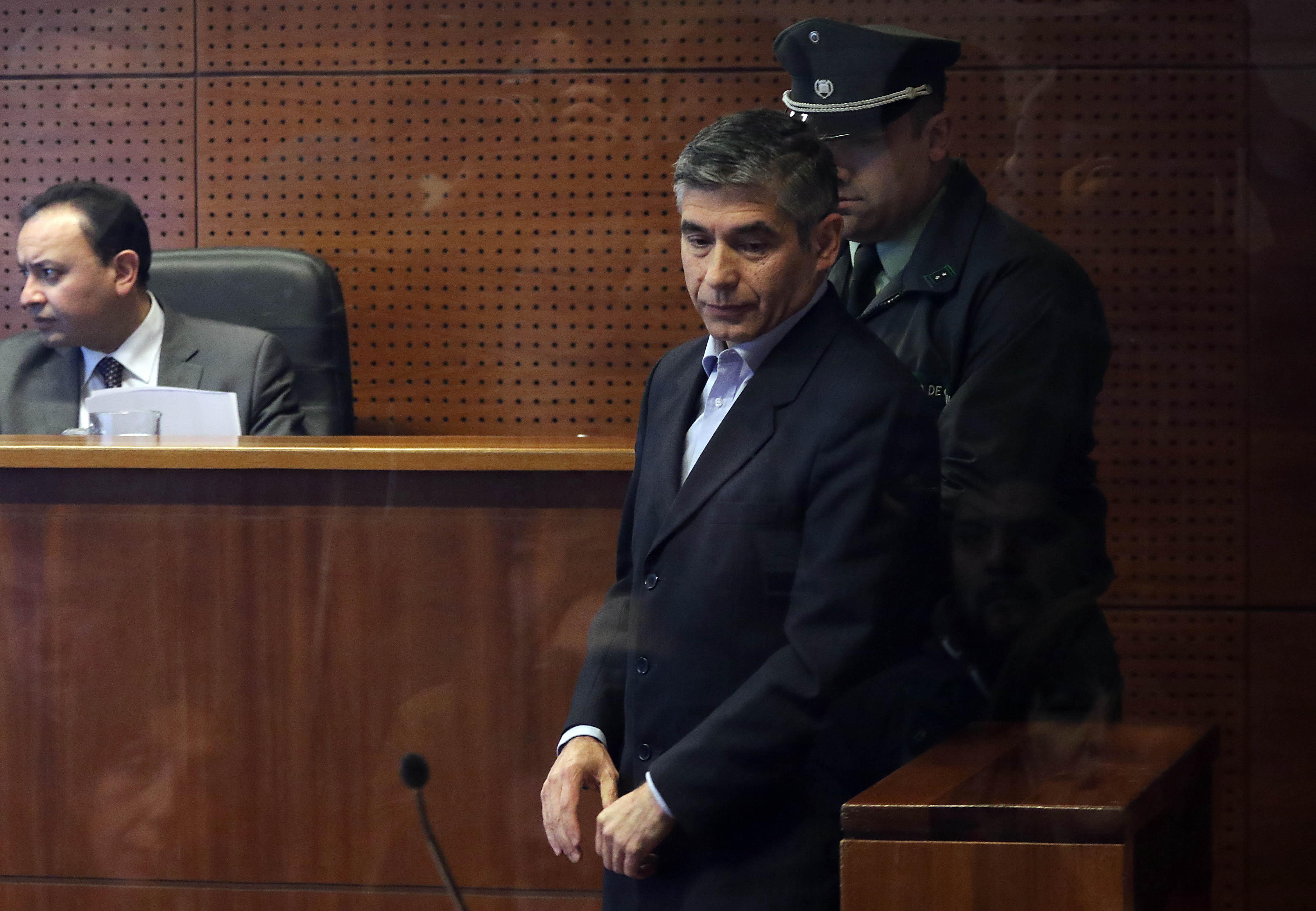 Corte de Apelaciones de Temuco decreta prisión preventiva para Gonzalo Blu