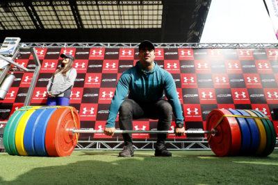 Baja sensible para el Team Chile: Arley Méndez no irá a los Panamericanos por lesión