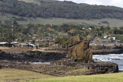 Isla de Pascua: Defensoría pública apelará contra dos prisiones preventivas