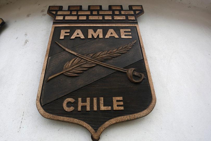 """Famae vende """"por error"""" 30 fusiles de francotiradores a civiles"""