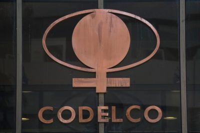Codelco anunció plan de despidos que involucra a cerca de 200 trabajadores
