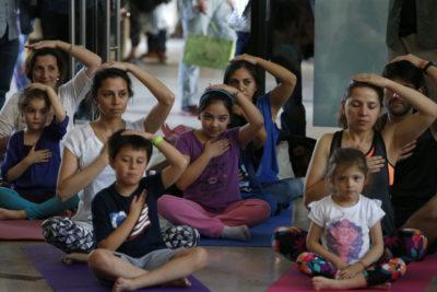 Sólo 20 cupos: abren la convocatoria al IV Seminario de Mindfulness y Educación