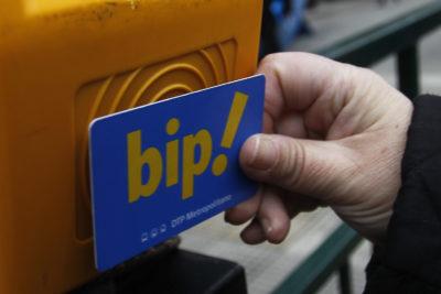 Cómo la Bip de un alcalde reveló la retención de mil millones de pesos del Transantiago