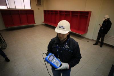 SEC investiga causas de apagón que afectó a 100 mil personas en Antofagasta