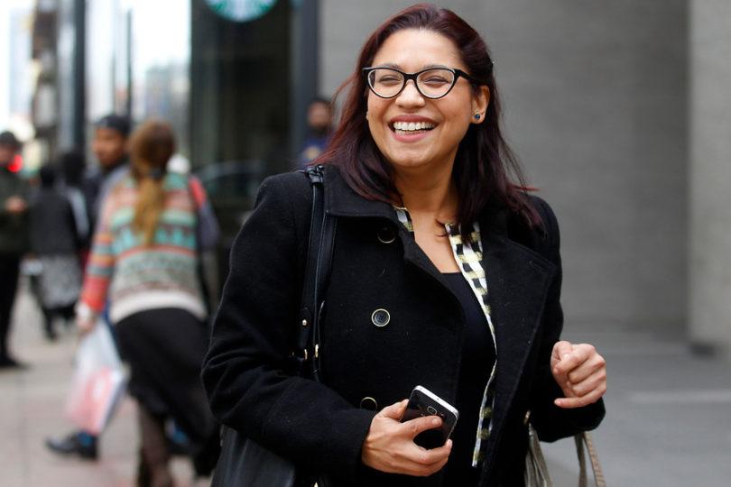 """Esposo de Alejandra Valle: """"Si no puedes decir lo que piensas donde estás, es mejor no estar"""""""