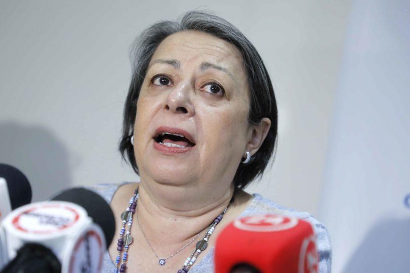 """INDH se querelló por torturas de Carabineros a ambulantes: llegará hasta """"últimas consecuencias"""""""