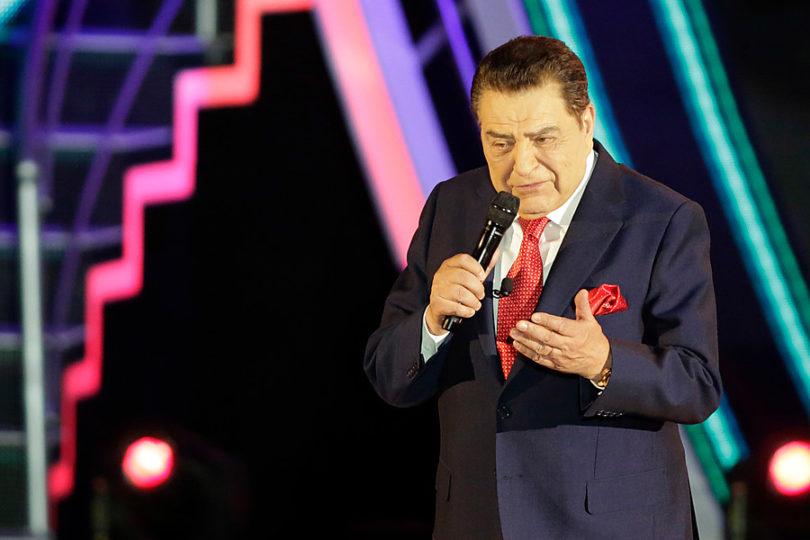 Canal 13 decide terminar el contrato con Don Francisco tras 57 años