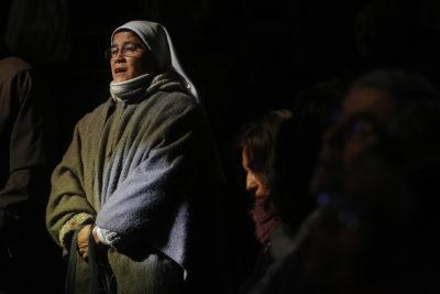Monasterio de las Carmelitas Descalzas de Viña del Mar cierra por falta de religiosas