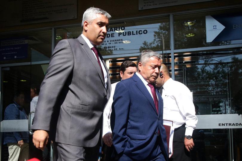 Corte Suprema abre proceso de remoción en contra de jueces de Rancagua