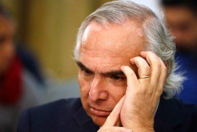 Caso Catrillanca: comisión investigadora consigna responsabilidades políticas de Chadwick y Ubilla
