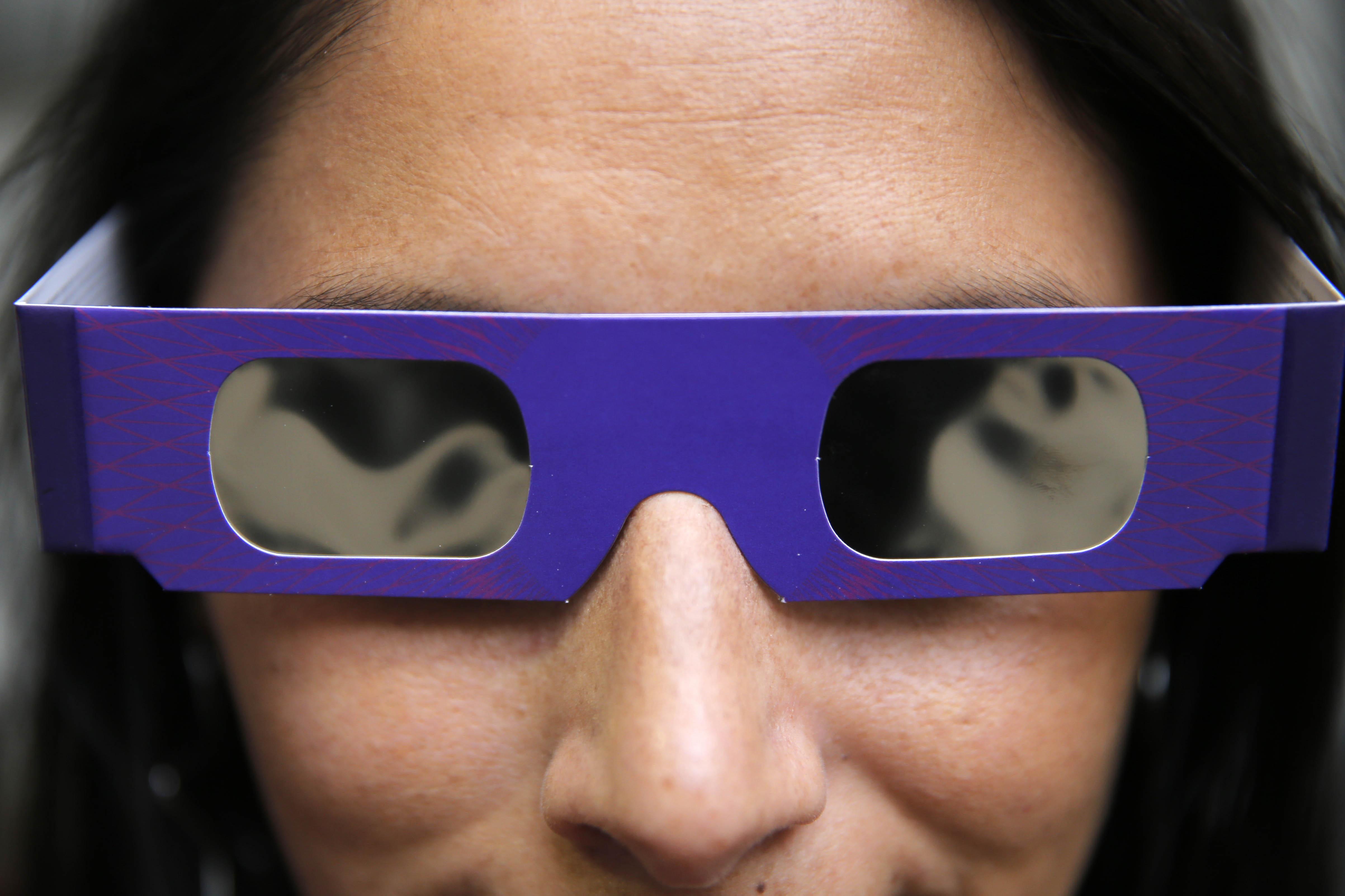 """""""Eclipse solar: Estos son los horarios en que se verá en Chile"""""""
