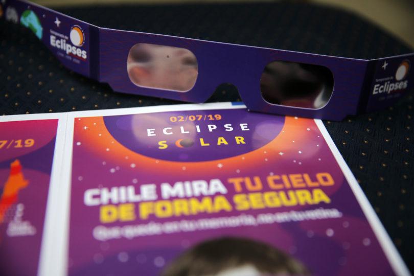 Atención: las precauciones que hay que tomar ante el eclipse solar