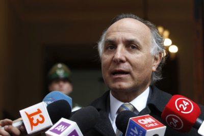 Chile notificará a Perú y Bolivia de nuevo rol de Fuerzas Armadas en la frontera