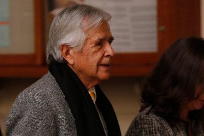 Corte Suprema rechazó libertad bajo fianza de empresario Carlos Cardoen