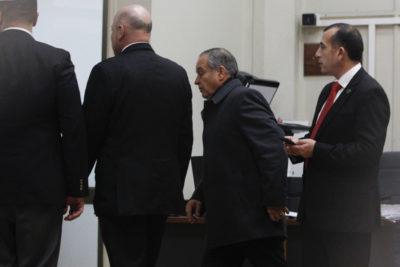 Corte Marcial rechazó recurso de amparo de Oviedo contra la ministra Rutherford