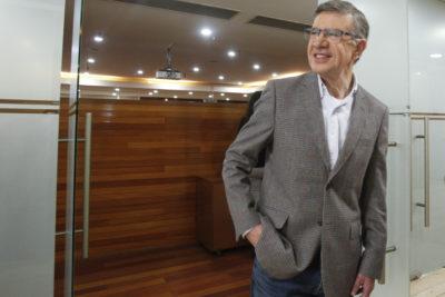"""Joaquín Lavín y eventual candidatura presidencial: """"No quiero pensar en eso"""""""