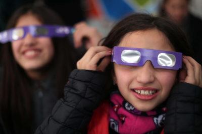 Eclipse solar: ¿Por qué es importante para la astronomía y la divulgación científica del país?