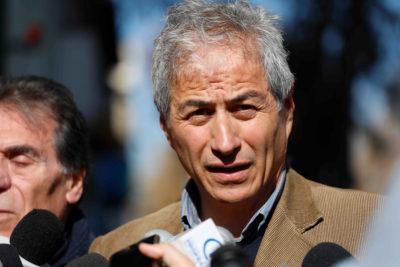 """Profesores critican a Piñera: """"Si quiere hablar de ilegalidades, no creo que le convenga"""""""