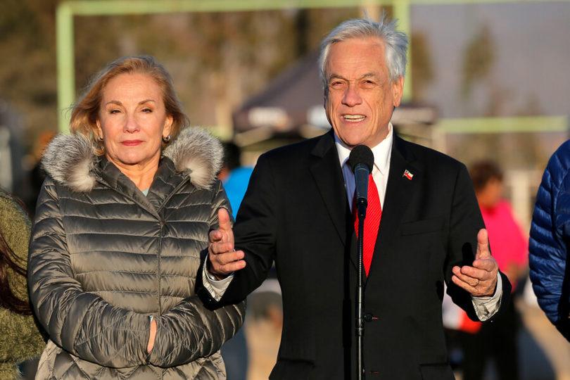 """Piñera valora ley de imprescriptibilidad: """"Protegemos derechos de los niños"""""""