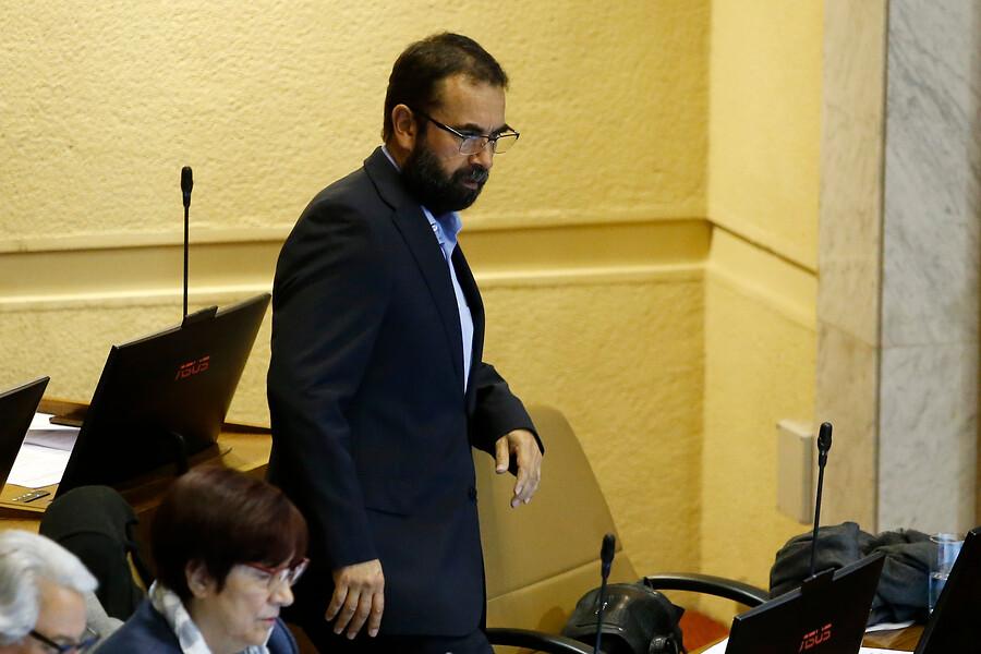 Anuncian acciones por amenaza de muerte a Gutiérrez