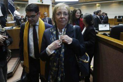 """Gobierno y votación de Repetto: """"Esperamos que su trayectoria prevalezca"""""""