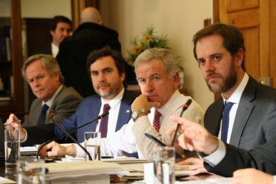 Reforma tributaria: Hacienda presenta indicaciones comprometidas con la DC