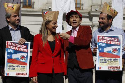"""""""Un calzoncillo largo pa' chilito"""": lanzan campaña para abrigar a personas en situación de calle"""