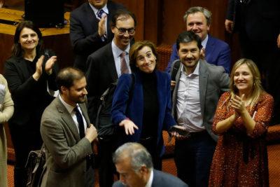Cámara de Diputados rechazó idea de legislar proyecto de Admisión Justa