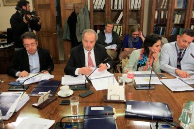 Reforma previsional: Comisión del Trabajo rechazó tramos etáreos del Pilar Solidario