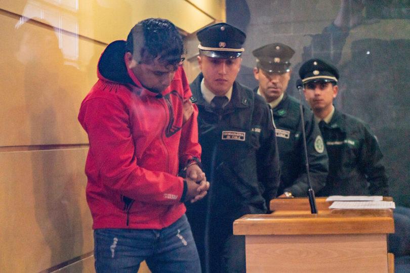 Imputado por desaparición de jóvenes en Copiapó confesó asesinatos