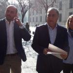 """Chile Vamos solicita la renuncia de directora del INDH por """"manipulación"""" de venezolanos"""