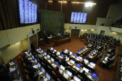 Gobierno buscaría terminar con el fuero parlamentario