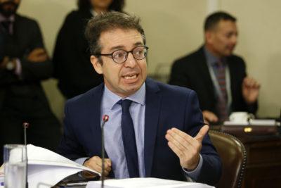 """""""No se puede vivir con tanto veneno"""": diputado Gabriel Silber cita a Shakira para defender acuerdo con el Gobierno"""