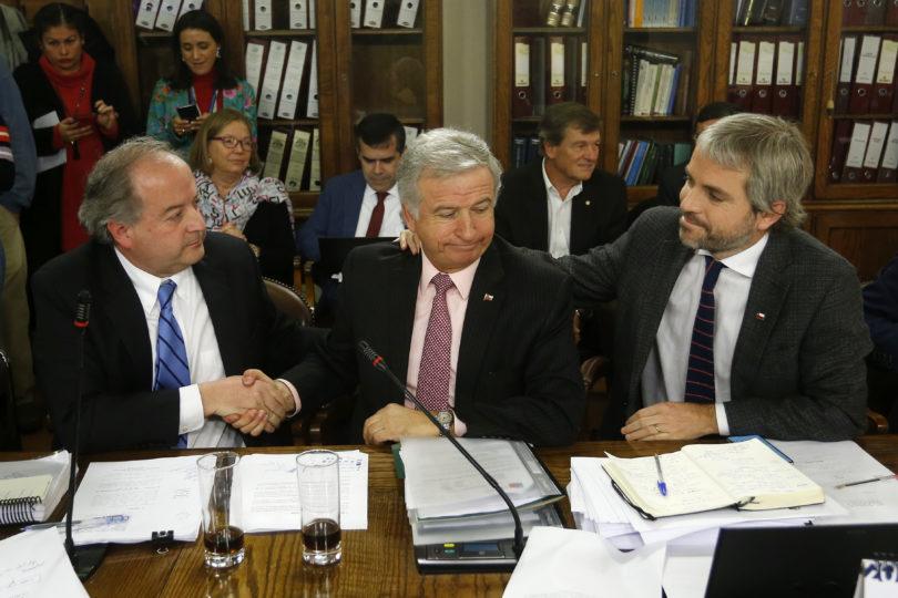 Pensiones: Comisión de Trabajo aprueba creación de ente público que administrará el 4% adicional