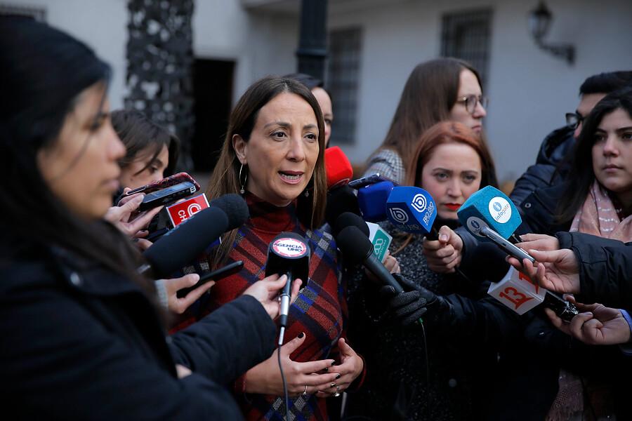 Osorno: Gobierno acusa a oposición de buscar