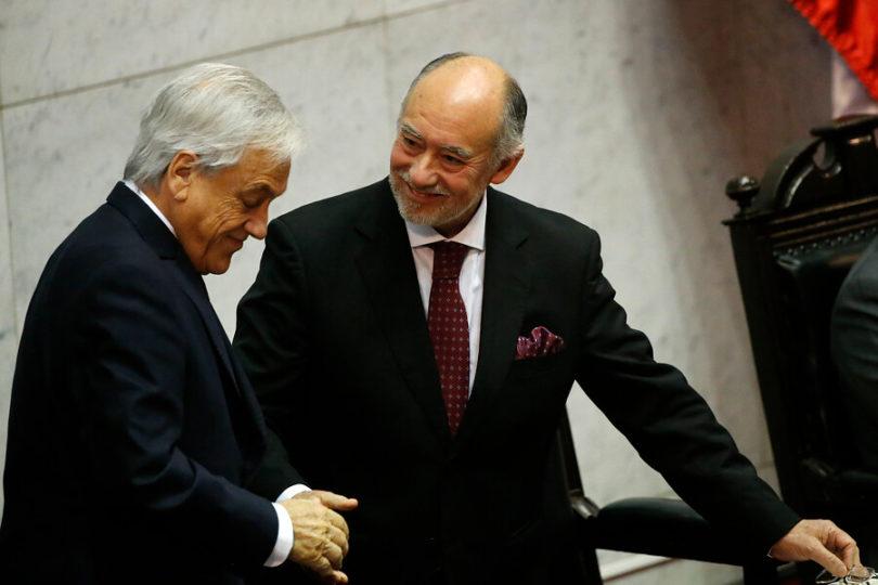 """Presidente de la Cámara llamó a no darse más """"vueltas"""" y a avanzar en proyectos"""