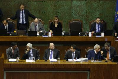Congreso solicita a Sebastián Piñera la caducidad de la concesión a Essal tras crisis en Osorno
