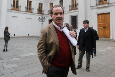 """Allamand y emplazamiento a Lavín: """"Nadie está adelantando la carrera presidencial"""""""