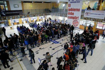 Registro Civil anuncia movilización nacional a partir de este jueves