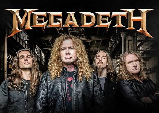 Kreator reemplaza a Megadeth en Santiago Gets Louder