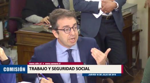 Gabriel Silber cita a Shakira para defender acuerdo con el Gobierno
