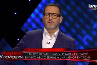 Eduardo Fuentes lanza dura critica al senador Navarro por su defensa a la dictadura de Nicolás Maduro