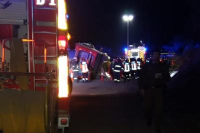 Accidente de tránsito fatal deja cuatro fallecidos en Colina